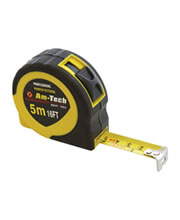 Measuring Tape - Lyme Bay Storage, East Devon
