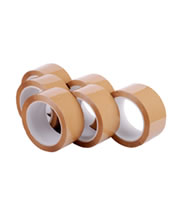 Parcel Tape - Lyme Bay Storage, East Devon